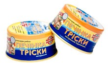 We are proud to pamper you with a great, healthy and absolutely tasty cod liver TM Karolina — unique product from Island!